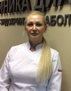 Зыкова Ирина Анатольевна