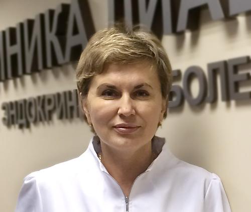 Борушнова Оксана Владимировна