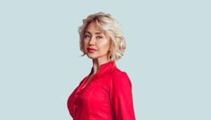 Гордзиевская Яна Владимировна - челюстно-лицевой хирург, сертифицированный специалист компании Аптос