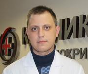 Богданов Дмитрий Александрович
