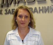 Бондарева Елена Юрьевна