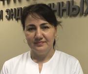 Гаджирагимова Луиза Гаджиевна