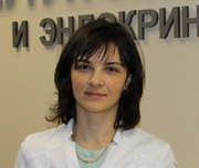 Горелова Ирина Сергеевна