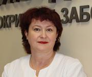 Кондратьева Марина Николаевна