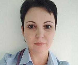 Костецкая Ангелина Юрьевна