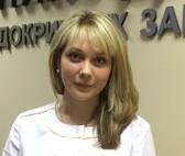 Махно Евгения Андреевна