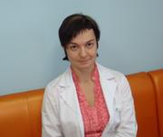 Никифорова Анна Владимировна