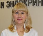 Повалихина Виктория Анатольевна