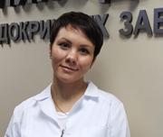 Руднева Екатерина Сергеевна