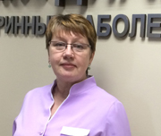 Шаробурова Ольга Игнатьевна