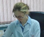 Валикова Ольга Владимировна