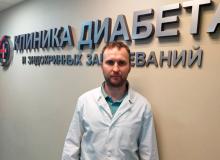 Тимошенко Александр Ярославович