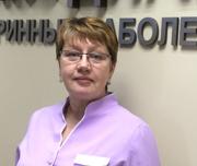 Шарабурова Ольга Игнатьевна