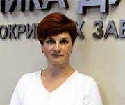 Никитенко Елена Юрьевна