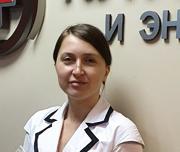 Кожабекова Елена Геннадьевна